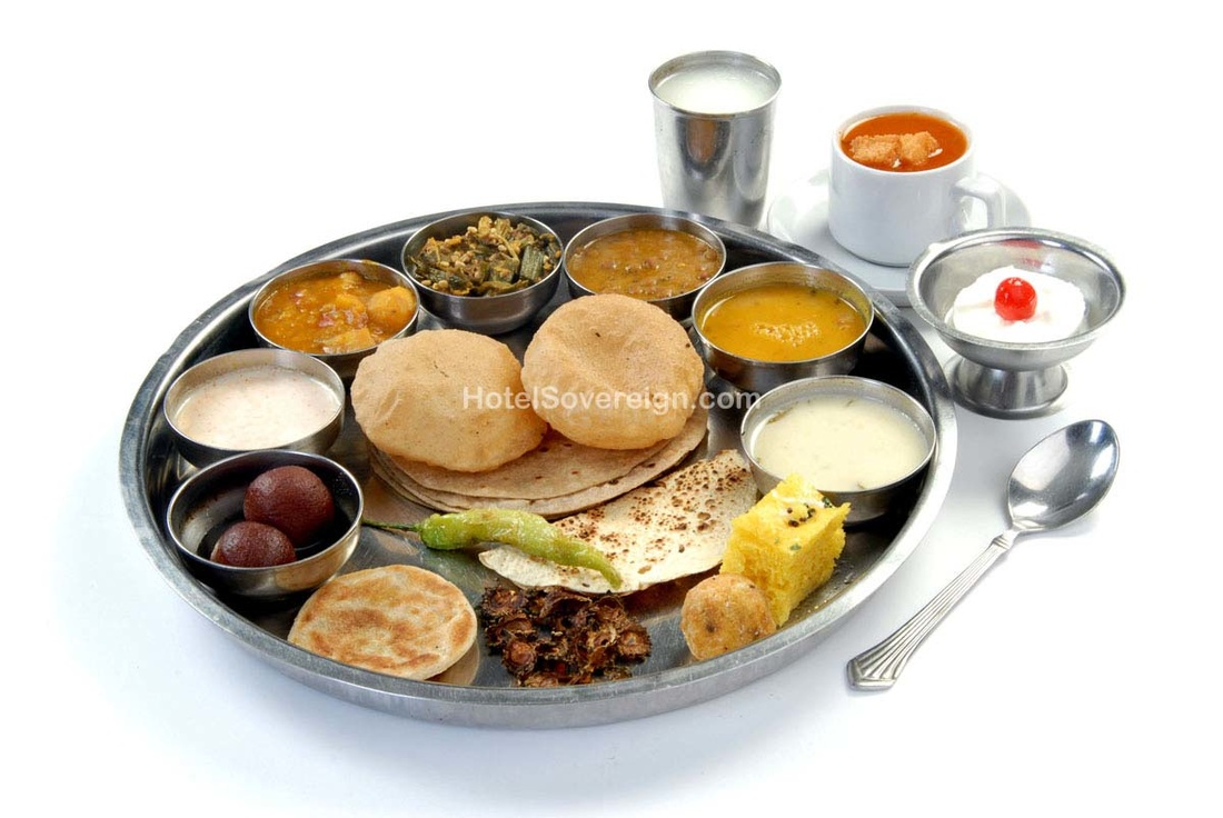 Thali 39 s for 5 star indian cuisine